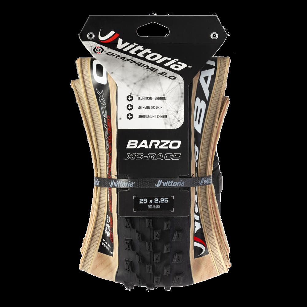 "Details about  /Vittoria Barzo TNT 27.5x2.35/""//29x2.1/""//29x2.35/""XC Trail Casing Folding TLR Tire"